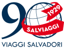 Salvadori Incoming Logo